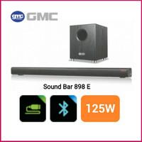 GMC SOUNDBAR BLUETOOTH 898F ORIGINAL