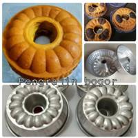 Loyang bolu salur/cake marmer