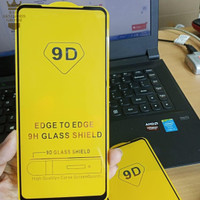 TEMPERED GLASS 6D 9D ALL TYPE SAMSUNG XIAOMI IPHONE OPPO VIVO ASUS DLL