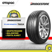 Ban Mobil Bridgestone TURANZA T005a 185/60 R15