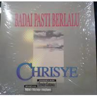 Vinyl chrisye - Badai pasti berlalu