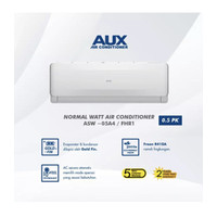 AUX Air Conditioner Split 0.5 PK FHR1 [INDOOR + OUTDOOR UNIT ONLY]