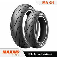 Ban Maxxis 80/80-14 & 90/80-14 Green Devil MA-G1 Tubless