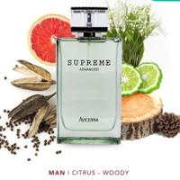 avicenna parfum original man edt supreme advanced 100ml CP 360K