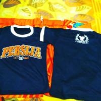 baju anak-anak Persija Jakarta dan Jakmania untuk anak 1-5 tahun