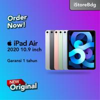 Apple iPad Air 4 2020 10.9 inch 256GB Wifi Only - Green