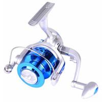Reel Pancing CS4000 8 Ball Bearing Fishing Reel Gulungan Pancing - Biru