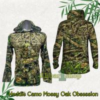 Baju kaos camo kamuflase berburu mossy oak