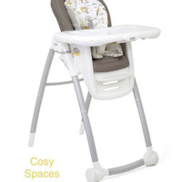 High Chair Baby Joie Multiply 6 in 1 / Kursi Makan Bayi