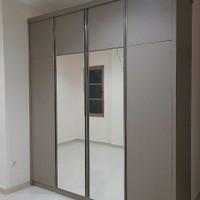 Pelunasan Kitchen Set & Lemari Meruya Komplek ANTV