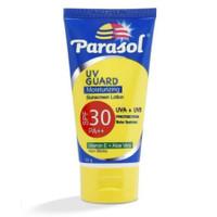 Parasol Lotion Spf 30 Krim Tabir Surya Pelindung Sinar UV