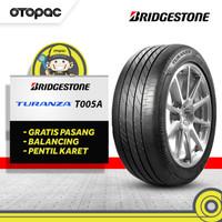 Ban Mobil Bridgestone TURANZA T005 215/60 R16