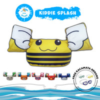 Pelampung Rompi Puddle Jumper - Yellow Bee