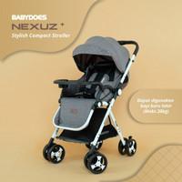 Stroller Kereta Dorong Bayi BabyDoes / Baby Does Nexuz +