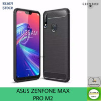 Asus Zenfone Max Pro M2 ZB631KL Hard Case Armor GKK Original