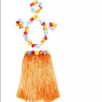 Kostum Hula Anak