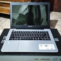Laptop Asus A455L Core i3 Ram 6gb