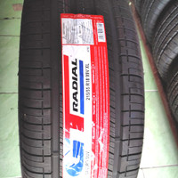 Ban Chevrolet Trax GT SAVERO SUV 215/55 R18 Free Pasang Balanc