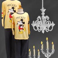 Baju Tidur Anak Gs (Mickey) St. Lgn Pjg Cln Pjg