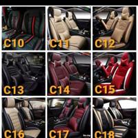 sarung/cover jok mobil rush,terios 2010 dan sejenisnya