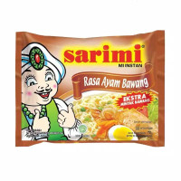 Sarimi Ayam Bawang 70Gr