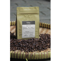 KoopiCoffee Toraja Arabica Coffee 250gram- Grade 1 PREMIUM