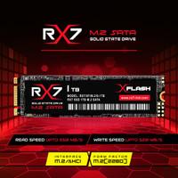 SSD M2 SATA / M.2 SATA / M2SATA 1TB RX7 RESMI (GARANSI 3 TAHUN)