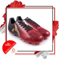 Sepatu Bola Ortuseight FORTE HELIOS FG - Ortred Black Gold