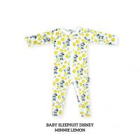 Little Palmerhaus Sleepsuit Disney / Baby Sleepsuit Disney - LP15