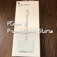 APPLE Lightning To Digital AV Adapter Original For iPad Air 1 2 3