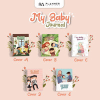 My Baby Journal-Free Journal Kit (Muslim Journal Planner for Parenting