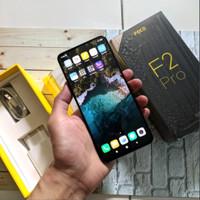Xiaomi poco F2 pro 5G 6/128 RESMI pocophone F2 F1 Mi note 10 pro mi10