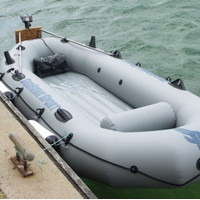 Sea Hawk 400 perahu karet