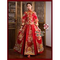 CHEONG SAM WANITA / CHONGSAM WEDDING WANITA / BAJU TRADITIONAL CHINA