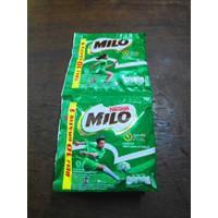 [1 Renteng] Susu Milo 22 gram