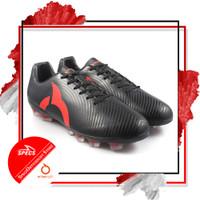 Sepatu Bola Ortuseight FORTE HELIOS FG - Black Ortred
