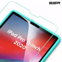 ESR anti gores tempered glass ipad pro 11 2020 / 2018
