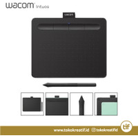 WACOM CTL-4100/K0-C Intuos Pen Small Wired