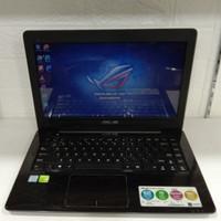 laptop Asus a456 ur core i5 gen 7