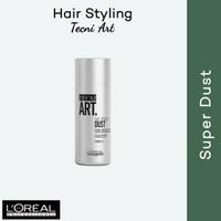 LOREAL TECNI ART SUPER DUST POWDER HAIR