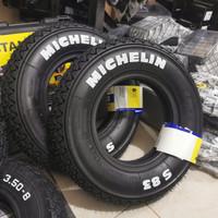 Ban Michelin S83 classic Ring 8 3.50 Vespa VBB VNB VBA PS Super