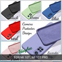 soft case mi 10T mi 10T pro case anti noda silicon bahan lentur
