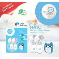 Little Giant Nano LG-6936 Double Electric / Pompa Asi Elektrik