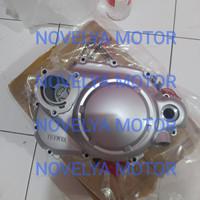 COVER CRANKCASE BAK KOPLING JUPITER Z ROBOT 2010-12 ORI 31B-E5421-00
