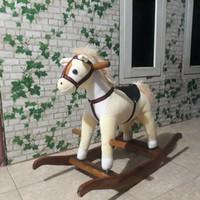 kuda kudaan rocking horse