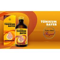 Tonikum Bayer Multivitamin Tambah Darah