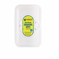 EARTHBATH - Grooming Wipes 100' - HYPO-ALLERGENIC (DEFECT SALES)