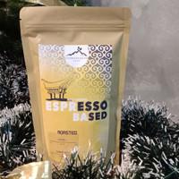 Kopi Arabika Toraja Espresso Based 200g