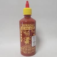 saus sambal pedas sriracha sriraca hot chili sauce 450ml