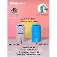 Miyako Pompa Galon - AWD100 - AWD-100 - Multicolour